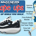 Skechers ShapeUps